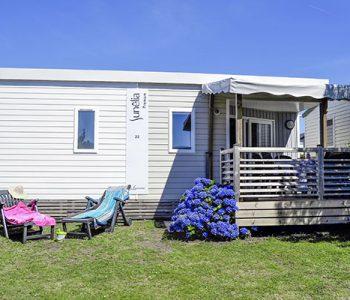 Rental mobile home Brittany - Holidays mobile home luxury Brittany